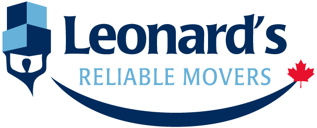 Leonard's Reliable Movers